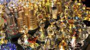 """Ouverture d'un """"Grand musée du parfum"""" en décembre à Paris"""