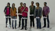 L'équipe de Matière Grise se fait tirer le portrait en 3D !