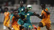 Côte d'Ivoire - Sénégal perturbé par plusieurs envahissements de terrain