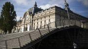 Des musées parisiens partiellement fermés en raison des crues