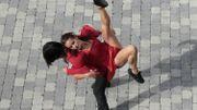 14ème édition du Festival de Danse en Ville par la compagnie Irene K