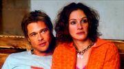 Le Mexicain : Brad Pitt quitté par Julia Roberts !