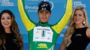 Suisse: Sagan remporte la 3e étape, Martin garde le jaune