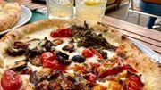 Une pizzeria Bruxelloise élue 5e meilleure d'Europe