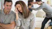 Famille: Le conflit est le signe que quelque chose doit changer