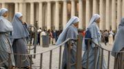 """""""Religieuses abusées, l'autre scandale de l'Eglise"""""""
