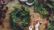 Fêtez Noël en mode Zéro Déchet...