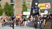 Victoire finale de Boasson Hagen au Tour des Fjords, van Gestel 2e