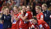 Les Norvégiennes défendront leur titre contre les Pays-Bas