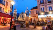 Paris vient à Blaugies, près de Dour ce dimanche avec le Petit Montmartre