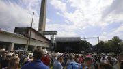 Le sixième Ronquières Festival a attiré 38.000 festivaliers, un record