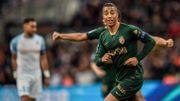 Monaco et Tielemans, capitaine et buteur, ramènent un point de Marseille