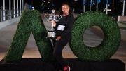 Personne ne le savait, mais Serena Williams était enceinte quand elle a gagné les Internationaux d'Australie