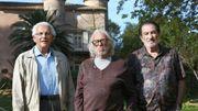 """""""Les vieux fourneaux"""": Les retrouvailles de Pierre Richard et Eddy Mitchell"""