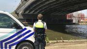 Reconstitution du meurtre de Julie Van Espen à Anvers