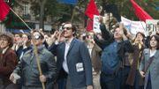 """Sélectionné à Cannes, """"Le Redoutable"""" de Michel Hazanavicius arrive en septembre au cinéma"""