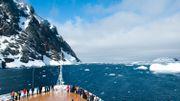 Nouvelle menace pour l'Antarctique: les espèces invasives apportées par l'Homme