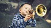 La musique permet de booster les performances scolaires