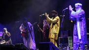 """Tinariwen, les bluesmen du Sahara inspirés par """"l'espace et le silence"""""""