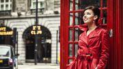 Semaine de la mode à Londres: retour de McQueen et hommage au punk