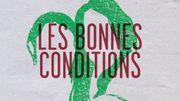 """""""Les bonnes conditions"""", le documentaire qui suit 8 ados """"nés avec une cuillère d'argent dans la bouche"""""""