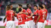 La Suisse ne fait pas dans le détail et étrille 6-0 l'Islande, futur adversaire des Diables