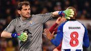 Sous contrat à Porto jusqu'en 2021, Iker Casillas n'exclut pas un retour sur les terrains