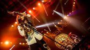 Whitesnake: déjà 18 morceaux prêts