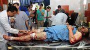 """Selon l'ONU, le conflit syrien a fait """"plus de 100 000 morts"""""""