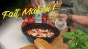 """Recette """"Fait Maison! Barbecue"""": La Shakshuka de Jean-Luc!"""