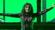 C'était comment Lorde à Rock Werchter ? Sûrement comme ça!