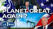 [PODCAST] USA : qu'attendre de Joe Biden sur le climat ?