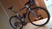 Le vélo de Greg Van Avermaet