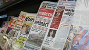 Serbie: la liberté de la presse en question