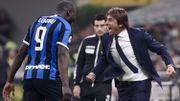 L'Inter empoche le derby 'contre le racisme' face au Milan AC, Lukaku buteur