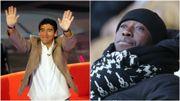 """Fadiga: """"Maradona, un homme très chaleureux, le meilleur joueur au monde"""""""