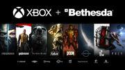 Microsoft met la main sur Bethedsa, le studio de Doom, Fallout et Wolfenstein