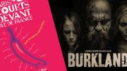 Burkland dans la sélection du Paris Courts Devant