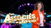 """Sara de Paduwa de retour avec """"Les Associés du Week-end"""", le nouveau jeu musical!"""