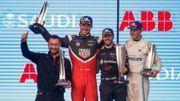 Bird remporte l'E-Prix de Dariya devant Lotterer et Vandoorne, D'Ambrosio neuvième