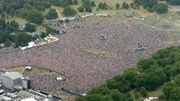 Main Stage : Hyde Park