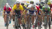 La dernière étape du Tour de Wallonie en direct