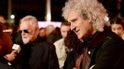 La réaction de Brian May au biopic