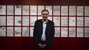 Orhan Pamuk promène son Musée de l'Innocence à Londres