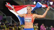 Dafne Schippers arrête sa saison et n'ira pas au Mémorial Van Damme