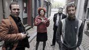 """Vos places pour """"L'homme qui valait 35 millards"""" à Liège (9/06)"""