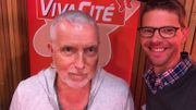 Rencontre avec Bernard Lavilliers dans VivaCité en concert!