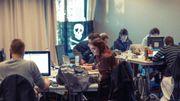 HackXplor de l'audiovisuel : un rassemblement international de jeunes talents créatifs