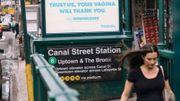 Plus de 20 millions d'affiches de Fridababy ont été exhibées dans les rues de New York