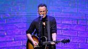 Bruce Springsteen prépare encore de belles surprises à ses fans